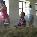"""""""Rolnik szuka żony 5"""": Sensacyjne wieści o Agacie i Łukaszu. Już szykują się do ślubu?!"""