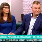 """""""Rolnik szuka żony 5"""": W finale było gorąco! Łukasz i Agata zabrali głos po emisji. Wszystko jasne!"""