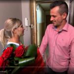 """""""Rolnik szuka żony 6"""": Adrian i Ilona wciąż są razem! Miłość kwitnie"""