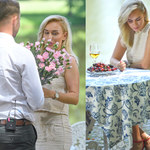 """""""Rolnik szuka żony 8"""": Kamila otoczona przez adoratorów. Mamy zdjęcia z randek!"""