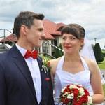 """""""Rolnik szuka żony"""": Kasia i Dawid już po ślubie!"""