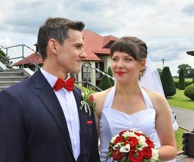 """""""Rolnik szuka żony"""": Kasia i Dawid mają córeczkę"""