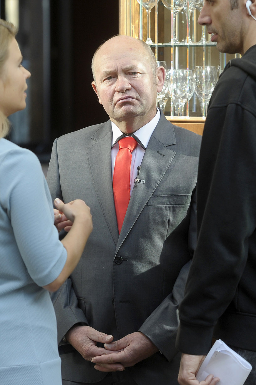 Rolnik /Piętka Mieszko /AKPA