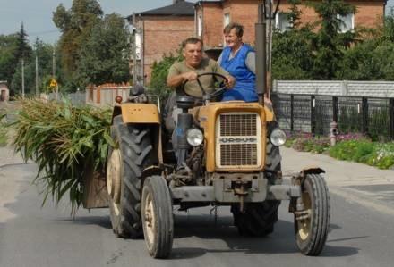 Rolnikom coraz trudniej znaleźć żonę, fot. A. Zbraniecki /Agencja SE/East News