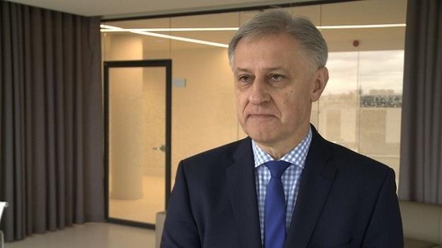 Roman Durka, wiceprezes Sygnity /Newseria Biznes