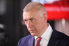 Roman Giertych nie wpłaci 5 mln zł poręczenia majątkowego