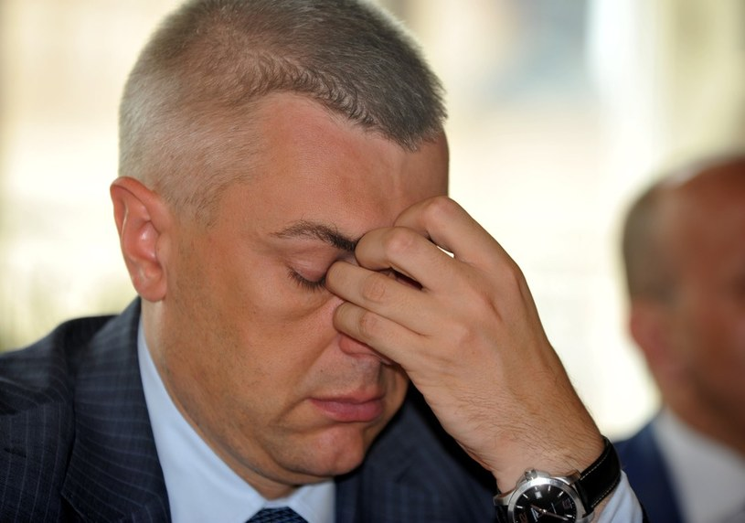 Roman Giertych /M.Lasyk /Reporter