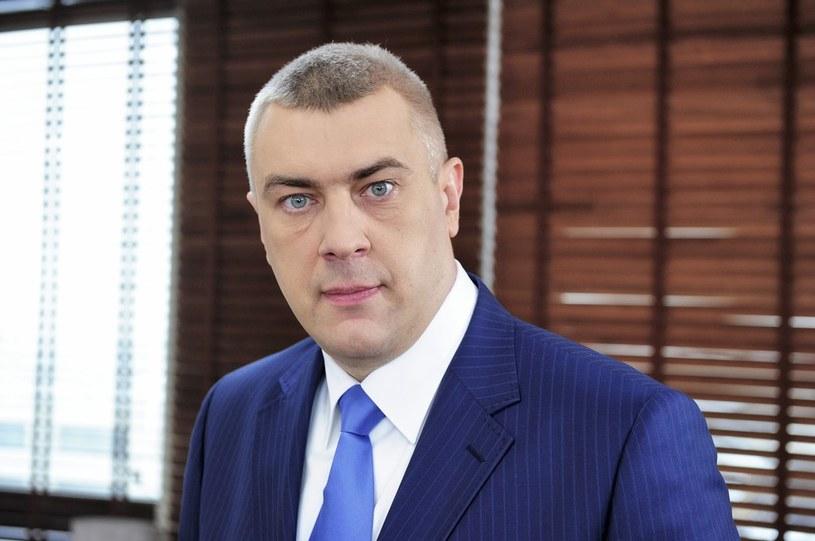 Roman Giertych /Piotr Bławicki /East News