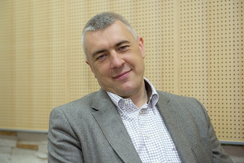 Roman Giertych /Anna Abako /East News