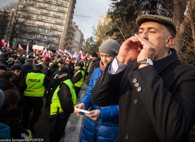 Roman Giertych /A. Szmigiel-Wisniewska/REPORTER /East News