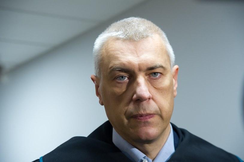 Roman Giertych /Wojciech Stóżyk /Reporter