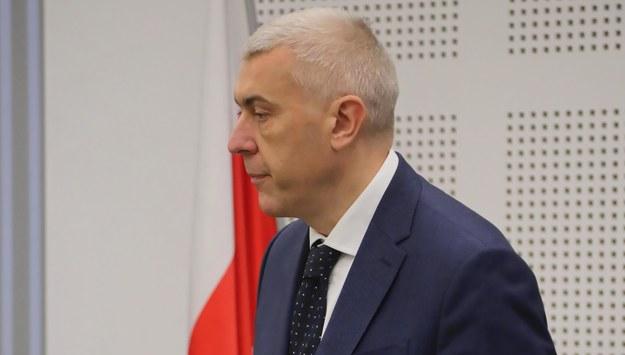 Roman Giertych /Wojciech Olkuśnik /PAP