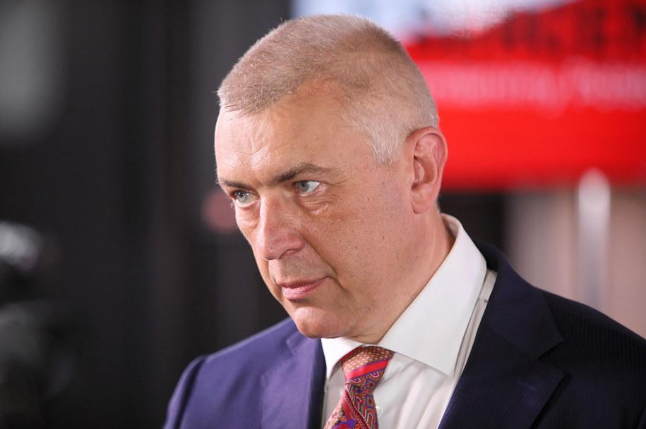 Roman Giertych / Leszek Szymański    /PAP