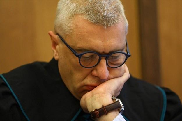 Roman Giertych /Rafał Guz /PAP