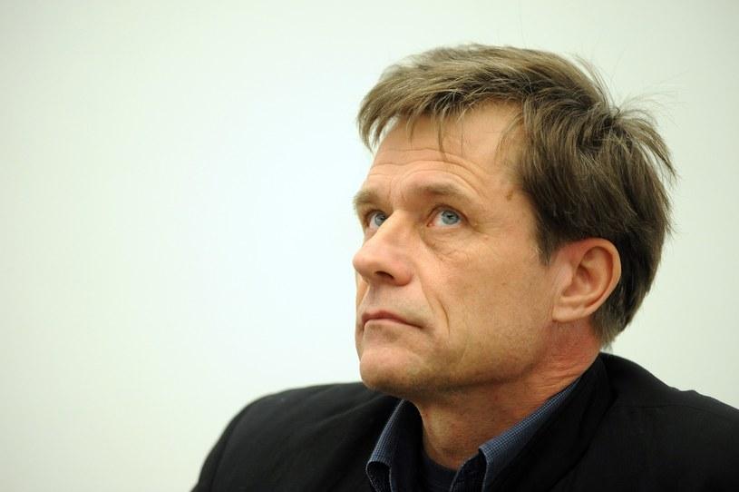 Roman Graczyk /Wojciech Stróżyk /East News