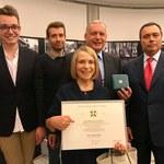 Roman Gutek został Kawalerem Orderu Gwiazdy Włoch