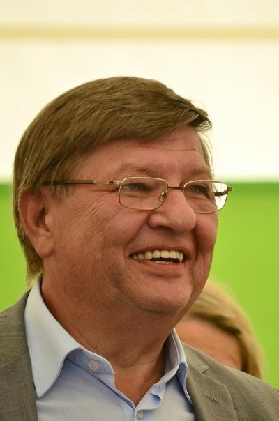 Roman Kantorski, prezes Polskiej  Izby Motoryzacji /East News