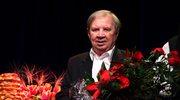 Roman Kłosowski: Na scenie - sukces, ale szczęście w domu