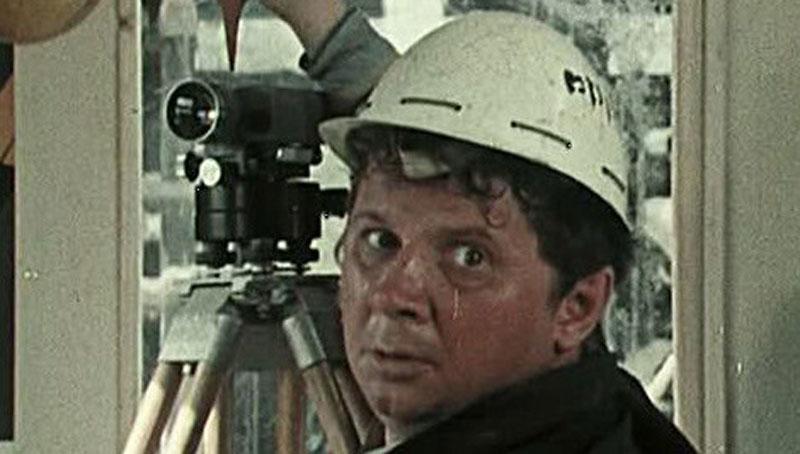 """Roman Kłosowski w """"Czterdziestolatku"""" /TVP"""