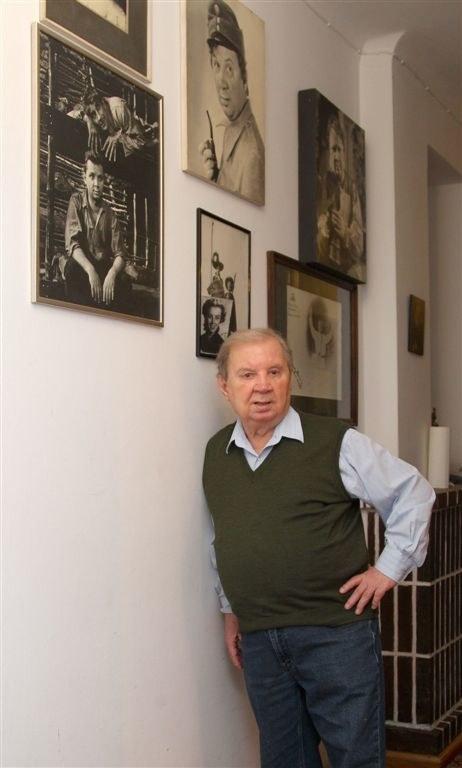 Roman Kłosowski /Agencja W. Impact
