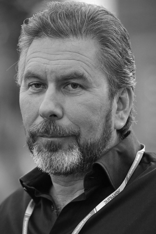 Roman Kołakowski miał 61 lat /Wojciech Stróżyk /Reporter