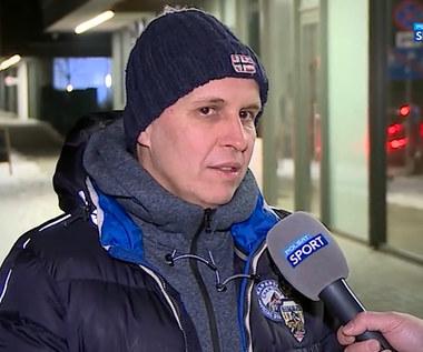 Roman Kołtoń: Boniek chciał przezwyciężyć marazm, więc podjął dramatyczną decyzję (POLSAT SPORT). Wideo