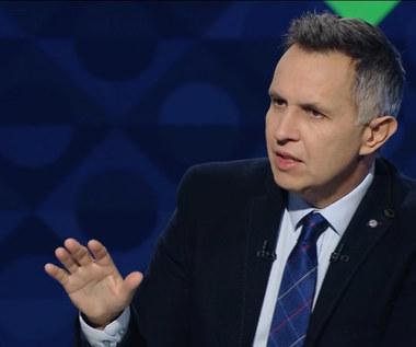 Roman Kołtoń: Mamy dobry czas w futbolu reprezentacyjnym. WIDEO (Polsat Sport)
