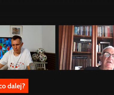 Roman Kołtoń: Sousa nie jest drogim trenerem. Wideo