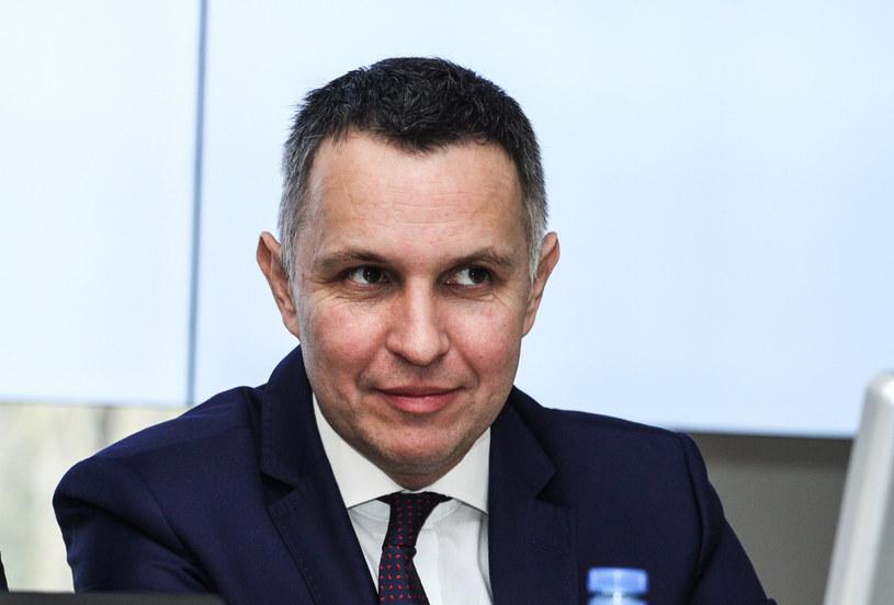 Roman Kołtoń /Artur Szczepanski/REPORTER /East News