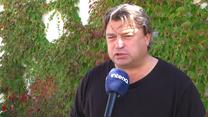 Roman Kosecki dla Interii: Legia jeszcze kiedyś skorzysta z Vukovicia. Wideo