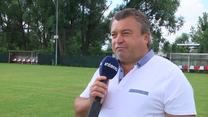 Roman Kosecki dla Interii: Legia w LM? Ja musiałem się od razu napieprzać. Wideo