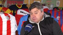 Roman Kosecki dla Interii: Nie będą ze mną rozwiązywać kontraktów w barbarzyński sposób. Wideo