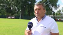 Roman Kosecki dla Interii: Niech Legia wyjaśni to już w sobotę. Wideo