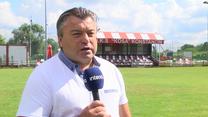 Roman Kosecki dla Interii: Planuję huczny jubileusz. Wideo