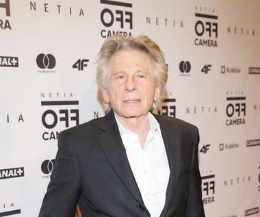 Roman Polański oburzony wyrzuceniem go z Akademii Filmowej