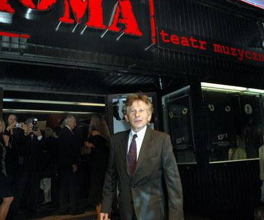 Roman Polański: Pewnego razu... w Hollywood