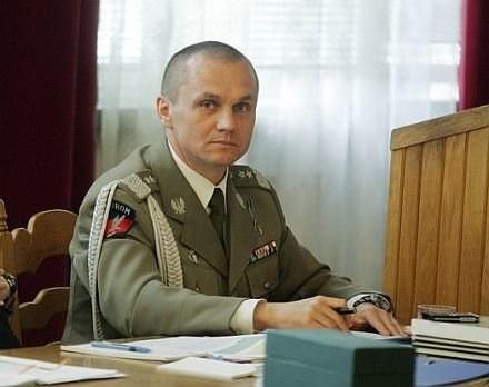 Roman Polko, fot. P. Grzybowski /Agencja SE/East News