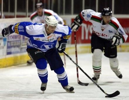 Roman Skutchan, fot: Wojciech Łysko /Agencja Przegląd Sportowy