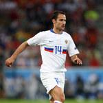 Roman Szyrokow, były piłkarz reprezentacji Rosji, skazany za uderzenie sędziego
