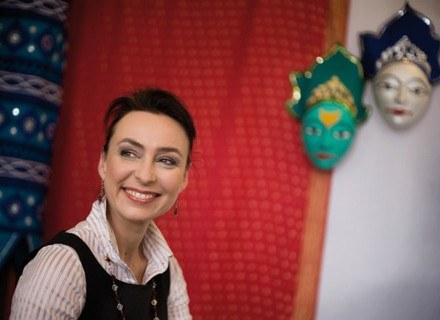 Romana Angel /Modny Kraków