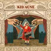 Kid Acne: -Romance Ain't Dead
