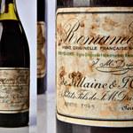 Romanee-Conti rocznik '45: Droższego wina po prostu nie ma