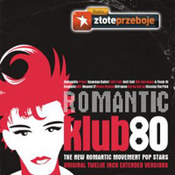 różni wykonawcy: -Romantic Klub 80