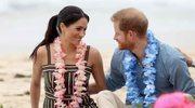 Romantyczna podróż książęcej pary