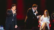 Romantyczne oświadczyny na koncercie Il Divo
