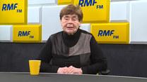 Romaszewska: Decyzja Hanny Gronkiewicz-Waltz o odwołaniu marszu była słuszna