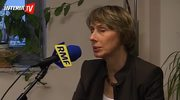 Romaszewska: W pierwszych dniach grudnia'81 byłam na strajku