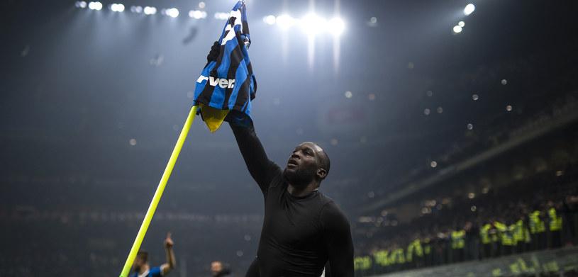 Romelu Lukaku /AFP