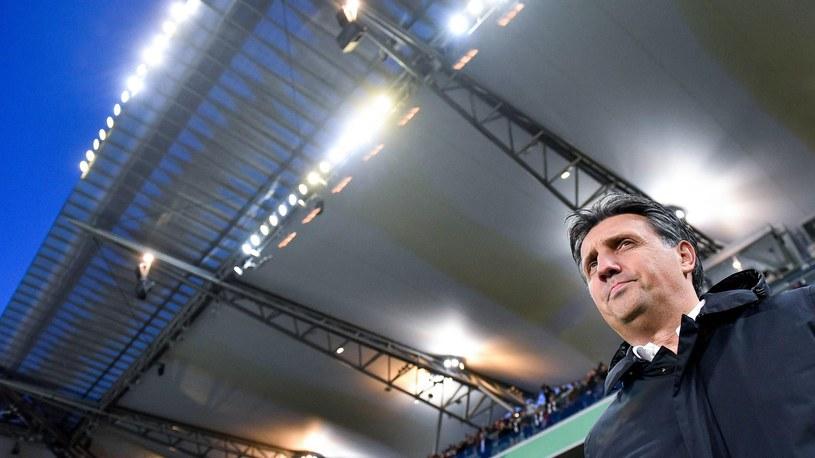 Romeo Jozak, trener Legii Warszawa /Newspix
