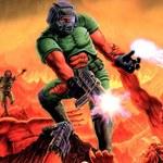 """Romero wyjawia, kim jest """"Doom guy"""" na okładce gry!"""